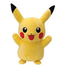 TOMY Pokemon peluche Pikachu 46 cm