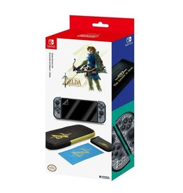 HORI Starter Kit pour Nintendo Switch The Legend of Zelda : Breath of the Wild