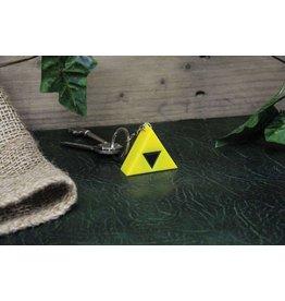 PALADONE Legend of Zelda porte-cles sonore et lumineux Triforce