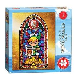 Legend of Zelda Wind Waker Puzzle Ver. 3