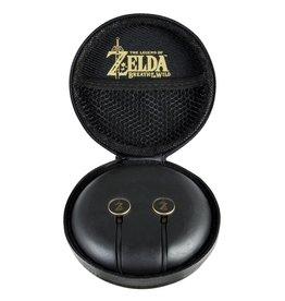 PDP Écouteurs avec microphone Premium Zelda