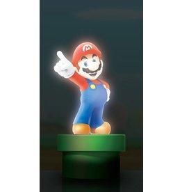 PALADONE Super Mario veilleuse Mario 20 cm