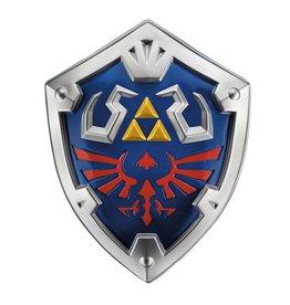 Legend of Zelda Skyward Sword replique plastique bouclier Link's Hylian Shield 48 cm