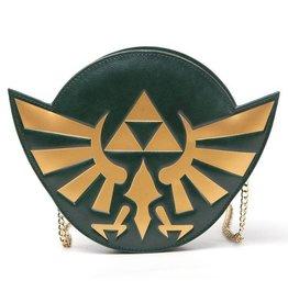 Legend of Zelda sac à main Hyrule Crest