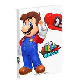 PRIMA Super Mario Odyssey : Guide Edition Collector