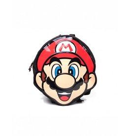 BIOWORLD Super Mario Sac à dos Nintendo Mario Shaped