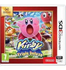 NINTENDO Kirby Triple Deluxe