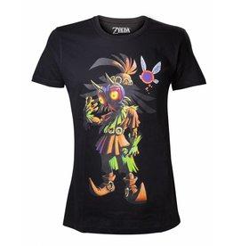 BIOWORLD The Legend of Zelda T-Shirt Majora's Mask