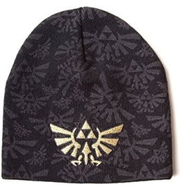 BIOWORLD The Legend of Zelda bonnet Zelda