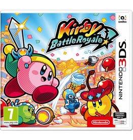 NINTENDO Kirby : Battle Royale