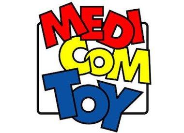 MEDI COM TOY