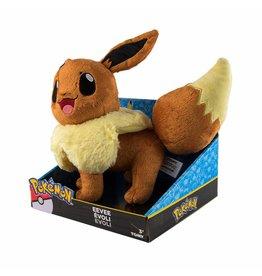 TOMY Pokemon Peluche Evoli 25 cm