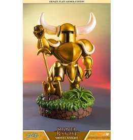 FIRST 4 FIGURES SHOVEL KNIGHT (ORNATE PLATE ARMOR EDITION)