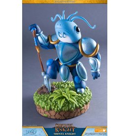 FIRST 4 FIGURES SHOVEL KNIGHT (EXCLUSIVE)