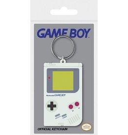 PYRAMID Nintendo porte-clés caoutchouc Gameboy 6 cm