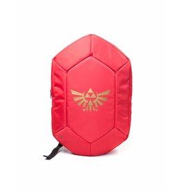 BIOWORLD Zelda - Sac A Dos - Rubis Rouge