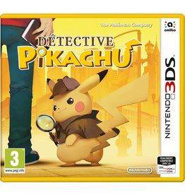 THE POKEMON COMPANY Detective Pikachu