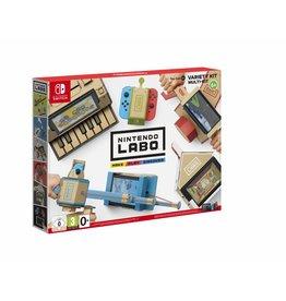 NINTENDO Nintendo Labo - Toy-Con 01 - Multi-Kit