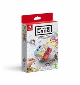 NINTENDO Nintendo Labo - Ensemble de Personnalisation