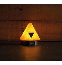 PALADONE Legend of Zelda veilleuse 3D Triforce 10 cm