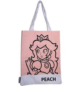 TOGETHER+ Super Mario sac shopping Peach