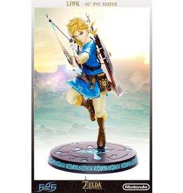 FIRST 4 FIGURES Figurine Link Archer - The Legend of Zelda : Breath of the Wild - 25 cm