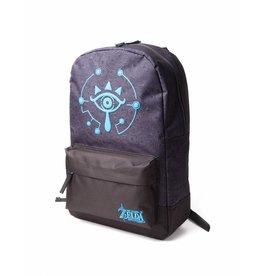 BIOWORLD Zelda Breath of the Wild - Sheikah Eye Backpack