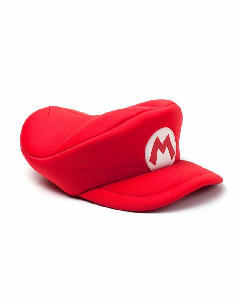 BIOWORLD Nintendo Casquette Super Mario