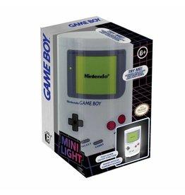 PALADONE Nintendo Game Boy veilleuse sonore Game Boy 11 cm