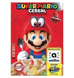 KELLOGG'S Kellogg's Céréales amiibo Super Mario