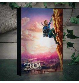 PALADONE Zelda Breath of the Wild Luminart