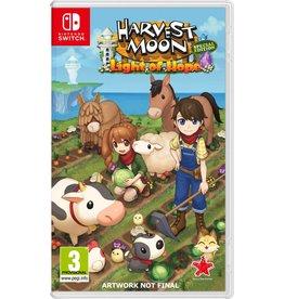RISING STAR GAMES Harvest Moon Lumière d'Espoir Edition Speciale