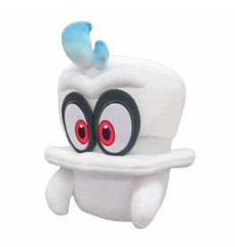 SANEI Peluche Mario Odyssey Cappy