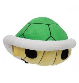 SANEI Peluche Super Mario Carapace 30 cm