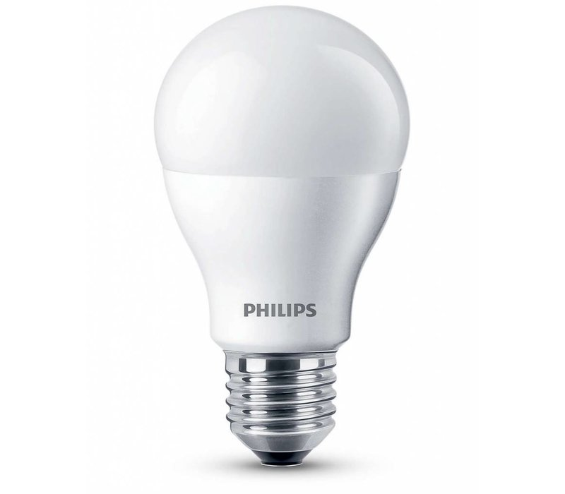 Philips LED LAMP bol Glas
