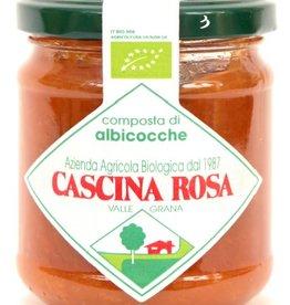 Cascina Rosa Confiture Bio d'abricots