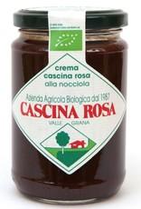 Cascina Rosa Crème de noisettes Bio
