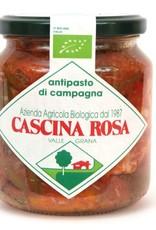 Cascina Rosa Antipasti de Campagne Bio
