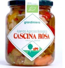 Cascina Rosa Giardineria