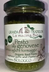 Granda Tradizioni Pesto alla Genovese Bio