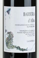 Erbaluna Barbera Alba DOC Superiore - La Rosina 2015 BIO