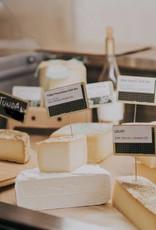 Al limone Choix de charcuteries & fromages bio à emporter / 2pers
