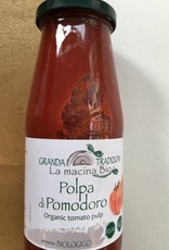 Granda Tradizioni Polpa di Pommodoro Bio - Purée de tomate Bio