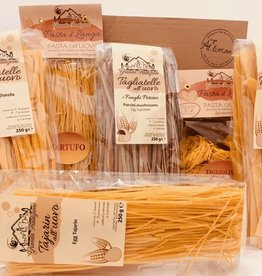 Al limone Colis : Pour ceux qui aiment les pâtes traditionnelles aux oeufs
