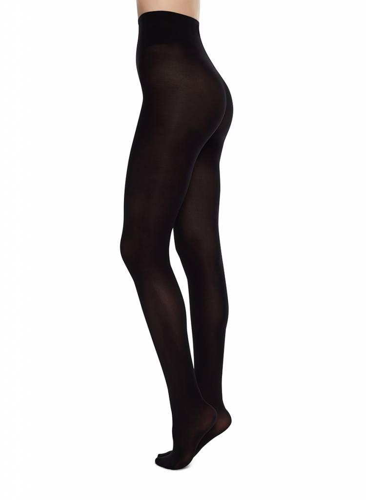 Swedish Stockings Swedish Stockings   Olivia black 60 den