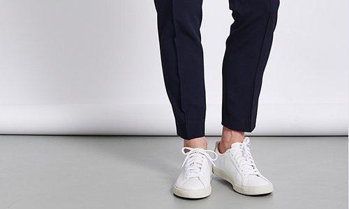 Duurzame sneakers voor dames