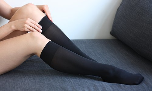 SLOW BRANDS | SWEDISH STOCKINGS