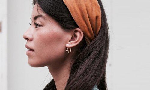 jewelery designed in Amsterdam, handmade in Bali