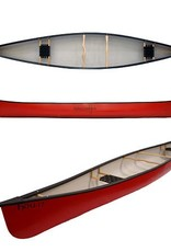 hōu Canoes hōu 17 Open Canoe