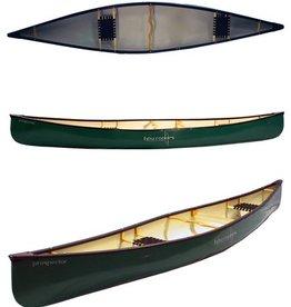 hōu Canoes hōu Prospector